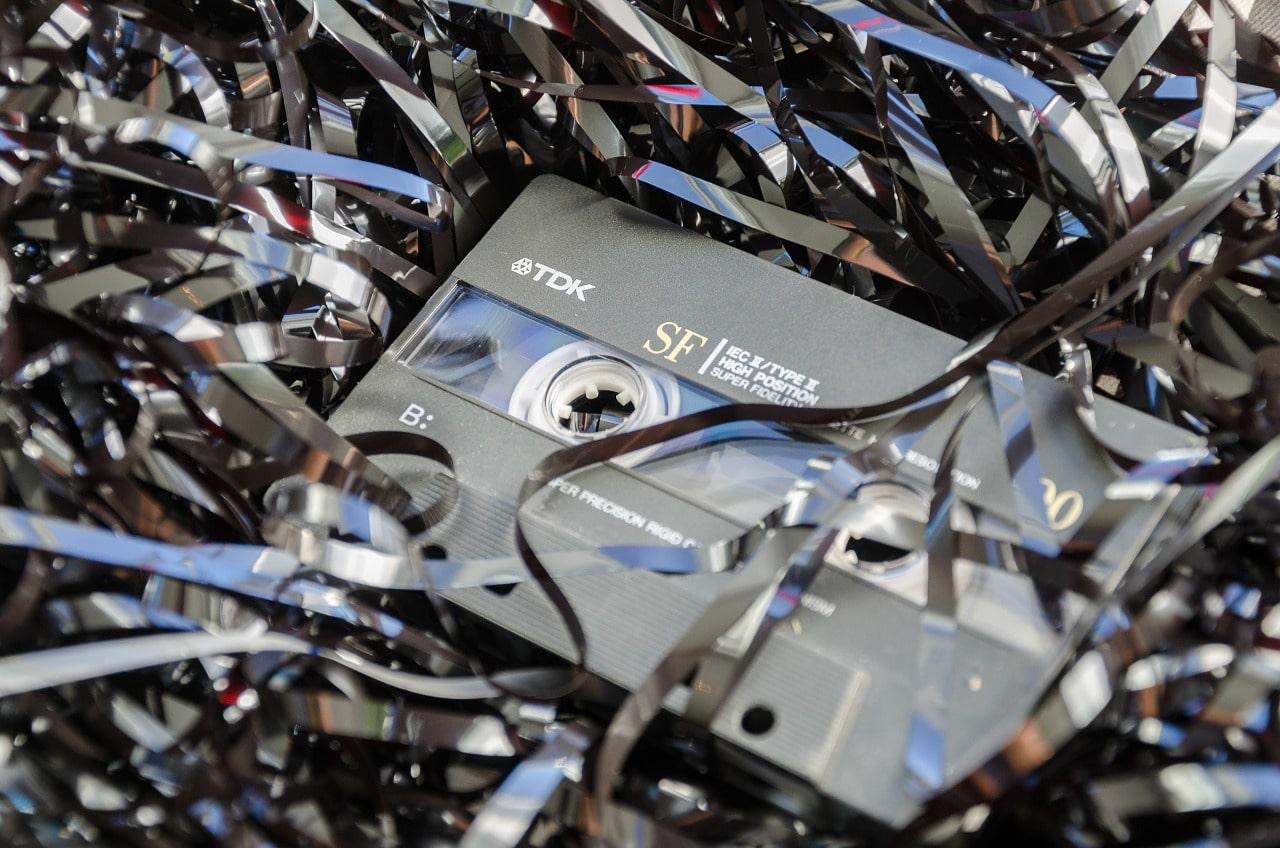 Vos cassettes vidéo sur DVD