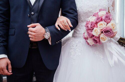 Combien coûte un wedding planner à Nice ?