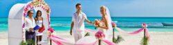 Comment bien organiser un mariage à l'étranger